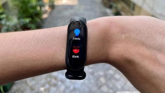 Xiaomi Mi Band 6 Review