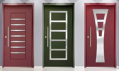 Desain Pintu Rumah Minimalis Modern Terbaru 2016 Desain Rumah