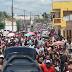 Nito Cross: Multidão acompanha a despedida do Jovem morto em Acidente