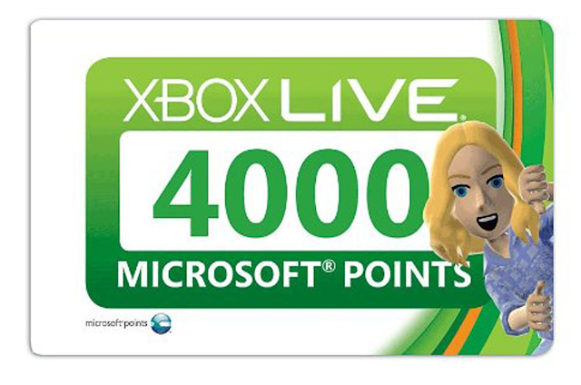 48 hour xbox live code giveaways