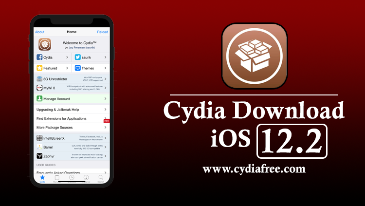 Cydia Download For All The iOS 13 - 12 4 Versions: Cydia