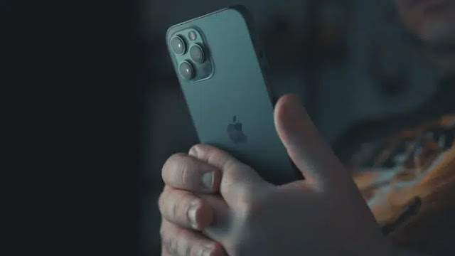 The iPhone 13 will not finally resume Touch ID