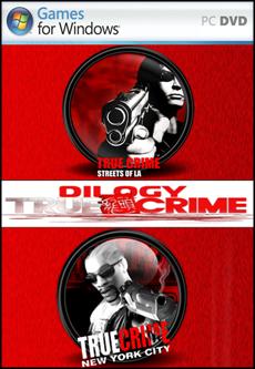 TRUE CRIME DILOGY + TRADUÇÃO (PT-BR) (PC)