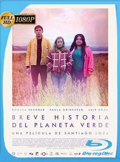 Breve Historia del Planeta Verde (2019) HD [1080p] Latino [GoogleDrive] SilvestreHD