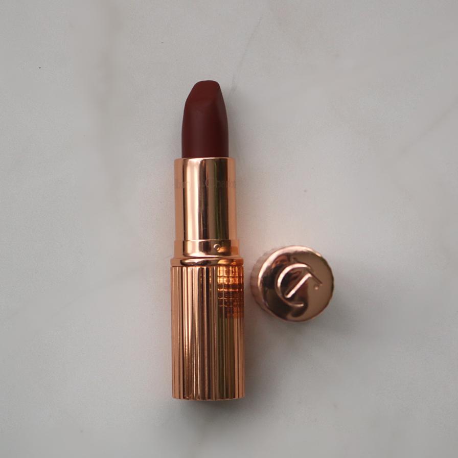 Charlotte Tilbury Matte Revolution Lipstick Legendary Queen