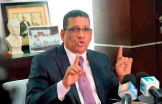 Loenelistas tildan al presidente Danilo de tener mala memoria y haber olvidado el esfuerzo que hizo el expresidente Leonel  para llevarlo a la presidencia
