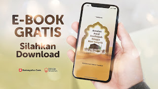 Buku gratis AMALAN AWAL DZULHIJJAH
