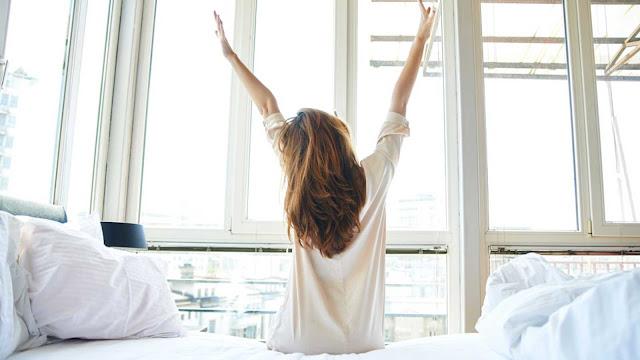 Habitudes matinales quotidiennes qui entraînent une prise de poids