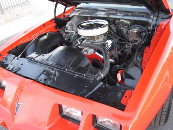 Rare 1980 Pontiac Firebird Formula Ws6 Buy American
