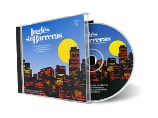 Inglés Sin Barreras – Audio CD 09
