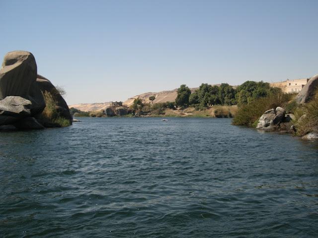 Inilah Daftar 10 Sungai Terpanjang di Dunia