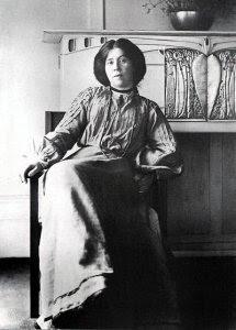 Margaret Mcdonald