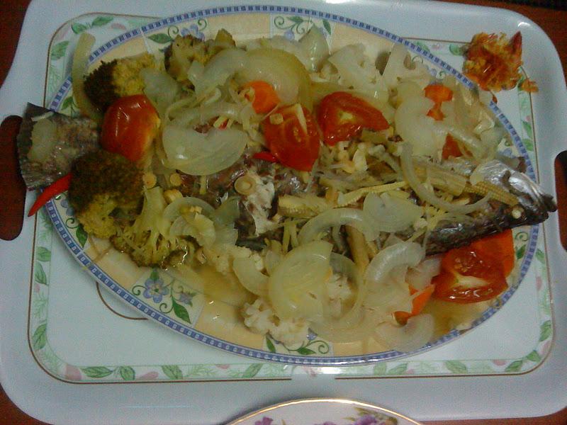 Penting !!! Makanan Untuk Diet Sehat Alami