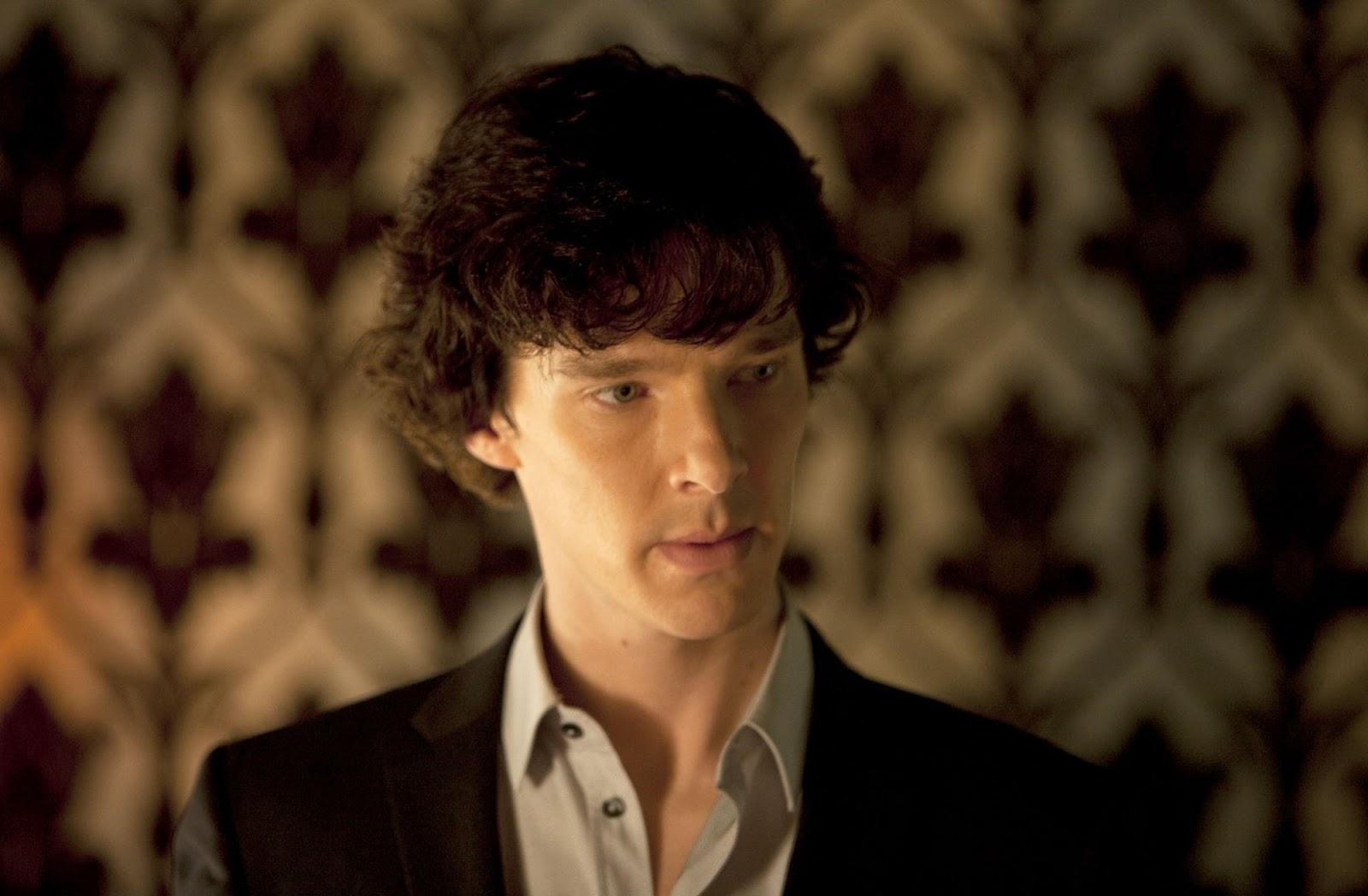 "BBC Sherlock - ""A..."