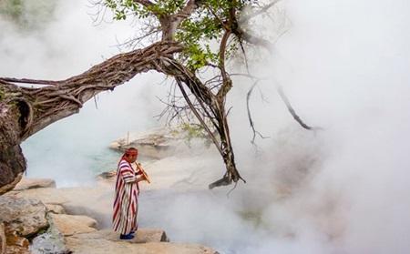Fenomena Sungai yang Menghebohkan Dunia