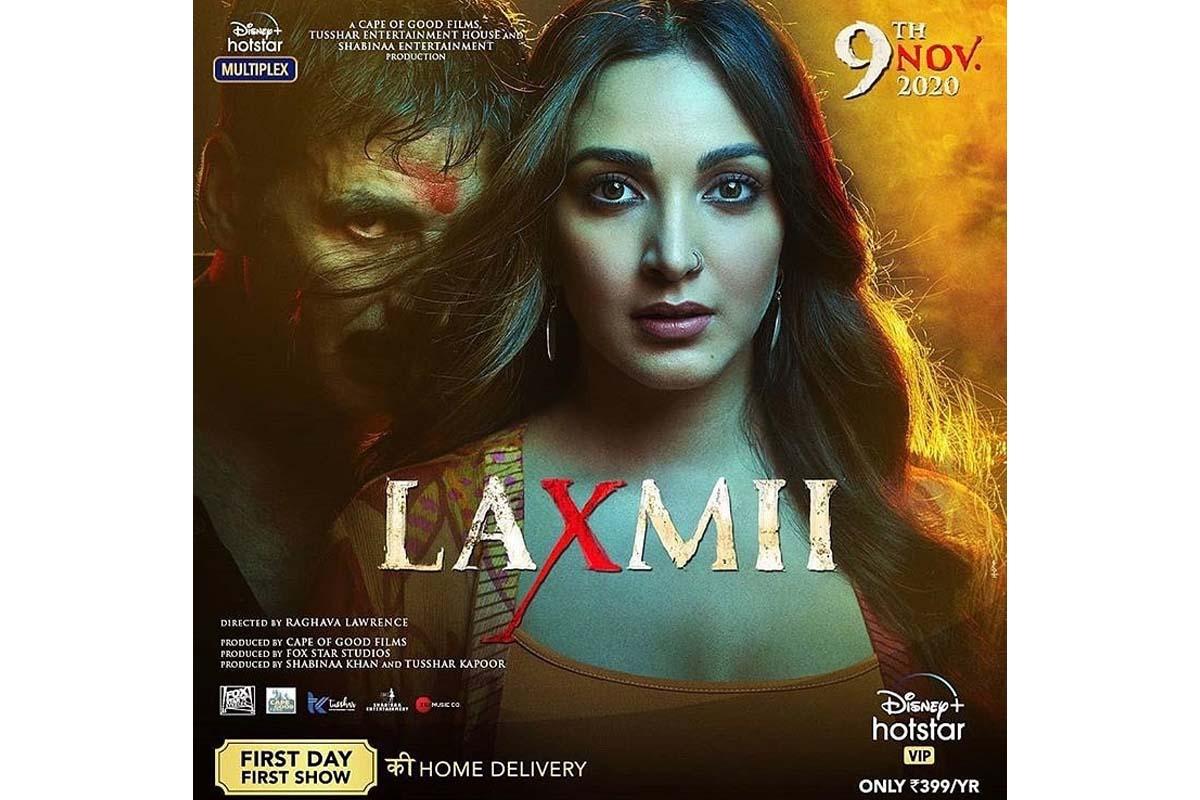 Akshay Kumar Laxmii Movie Created History Make This New Record On OTT