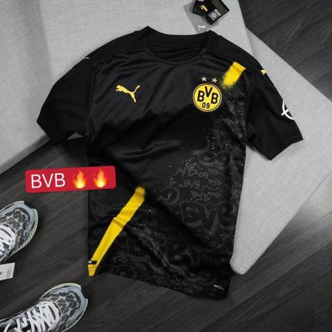 top maglie calcio 2021: Maglie da calcio Borussia Dortmund 2020 ...