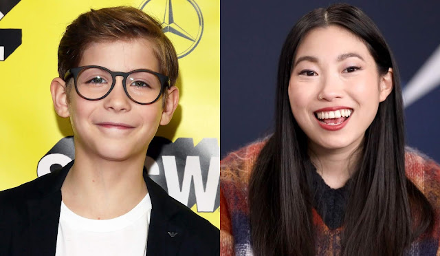 A Pequena Sereia | Jacob Tremblay e Awkwafina negociam para se juntar ao elenco do live-action