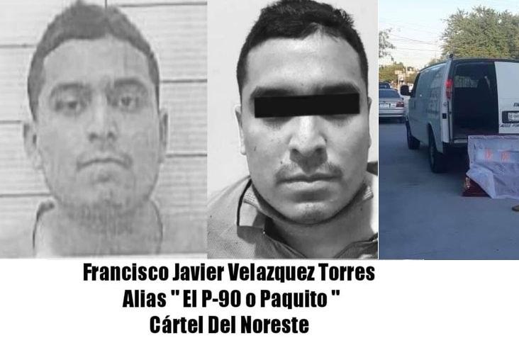 Sicarios del CDG se roban cuerpo del P90 líder del Cartel del Noreste quien fue Viola...do y asesinado en Penal de Tamaulipas