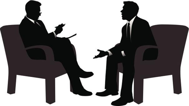 كيف تصمم مقابلة
