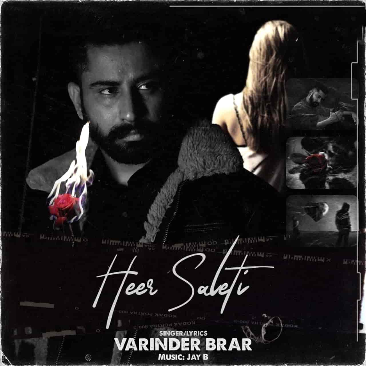 Heer Saleti Punjabi Song Lyrics Varinder Brar