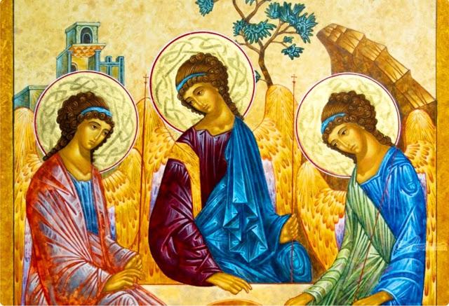 Одна короткая древняя молитва, которая очищает, защищает и спасает