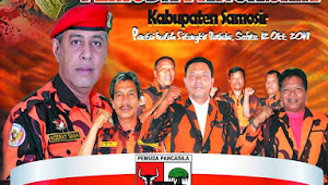 Kodrat Shah Akan Lantik MPC Pemuda Pancasila Samosir di Pantai Situngkir
