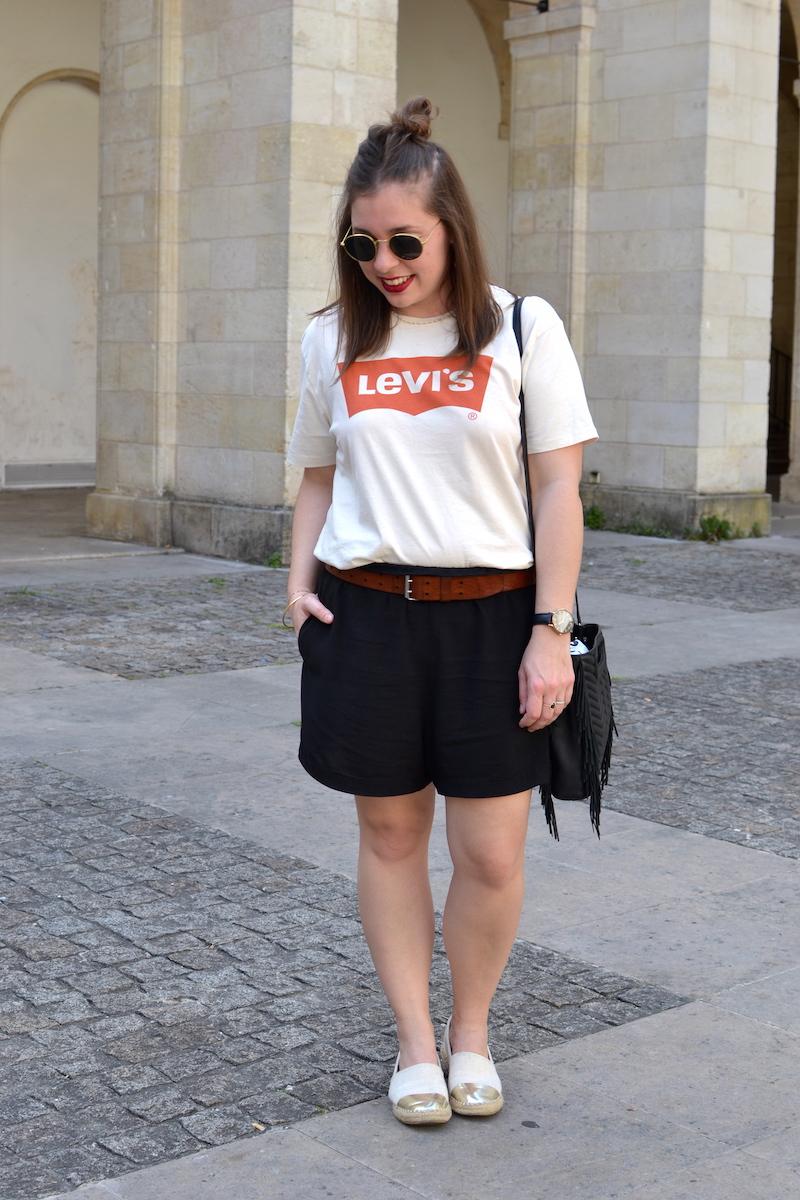 street style à Bordeaux