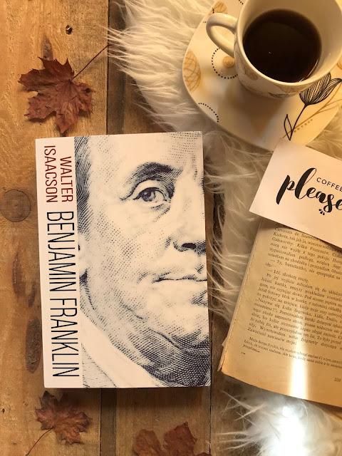 Walter Isaacson, Benjamin Franklin