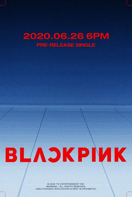 [THEQOO]Black Pink 26 Haziran'da dönüyor