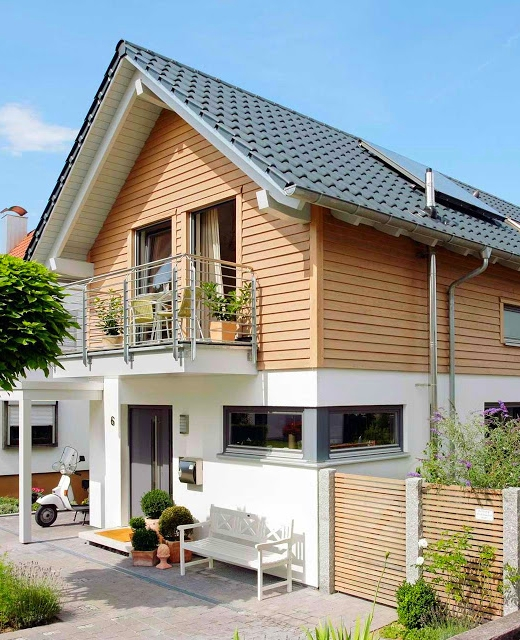 Prefabricated Houses And Modularity