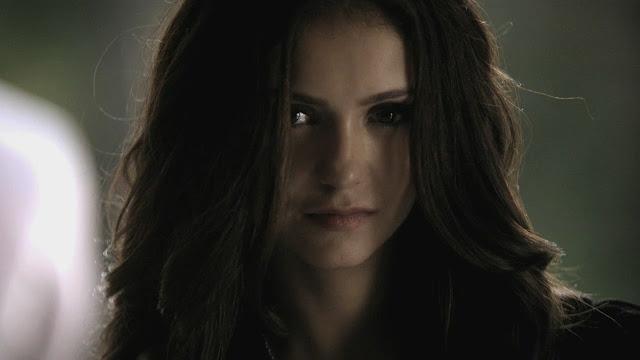 The Vampire Diaries | Katherine aparecerá no último episódio da série