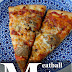 Meatball Marinara Mascarpone Pizza
