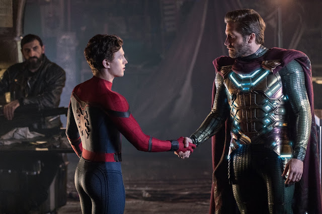 Review | Spider-Man: Far From Home | 2019