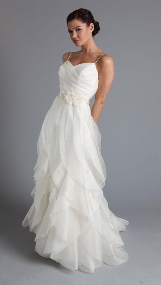 Wedding Dress Business Summer Wedding Dresses
