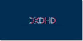 DXDHD is open for application.