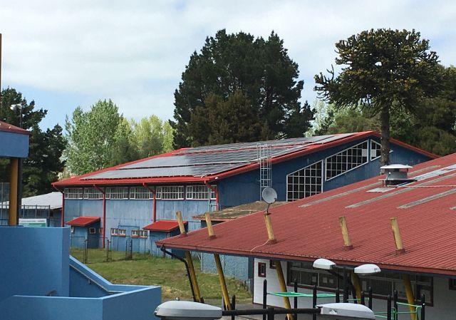 Liceo Industrial de Osorno
