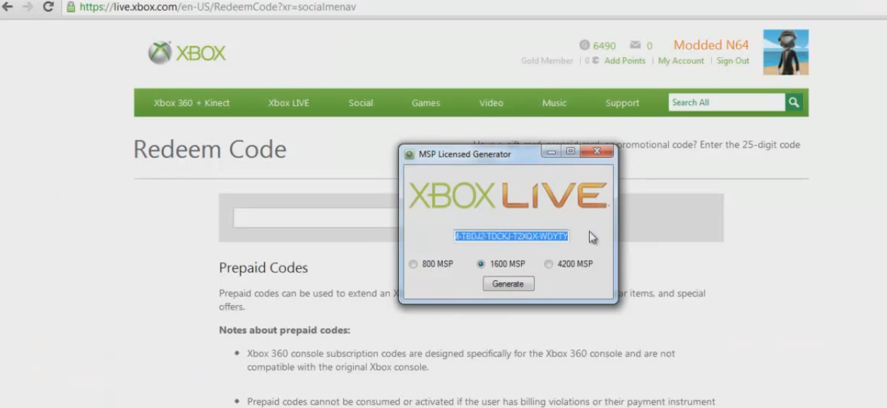 Xbox Live is your online gaming community. Help make it fun for everyone by following Microsoft's Code of Conduct on Xbox Live. Here's a simple guide for applying the Code of Conduct to Xbox Live behavior: Think about how your Conduct and Content impact yourself and others on Xbox Live. Promote.