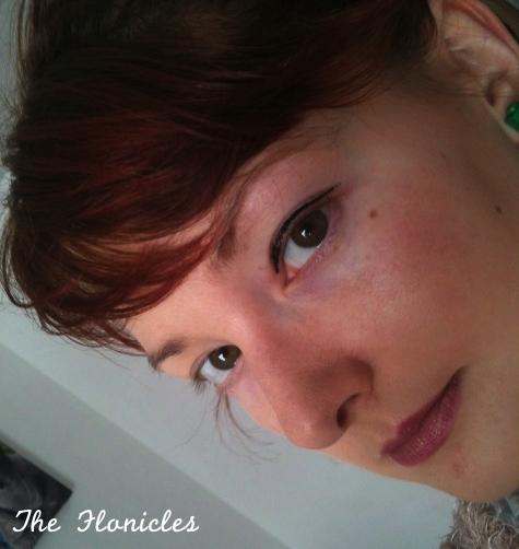 Test : l'eyeliner autocollant Glam Republic