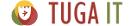 TUGA IT Logo