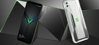 Review Spesifikasi Smartphone Xiaomi Black Shark 2 Pro