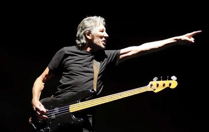 Roger Waters em Curitiba 2018: música e política