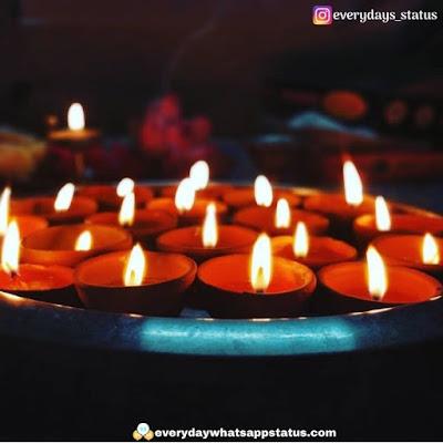 diwali 2018 | Everyday Whatsapp Status | Unique 70+ Happy Diwali Images Wishing Photos