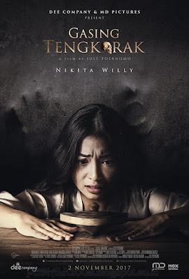 Sinopsis film Gasing Tengkorak (2017)