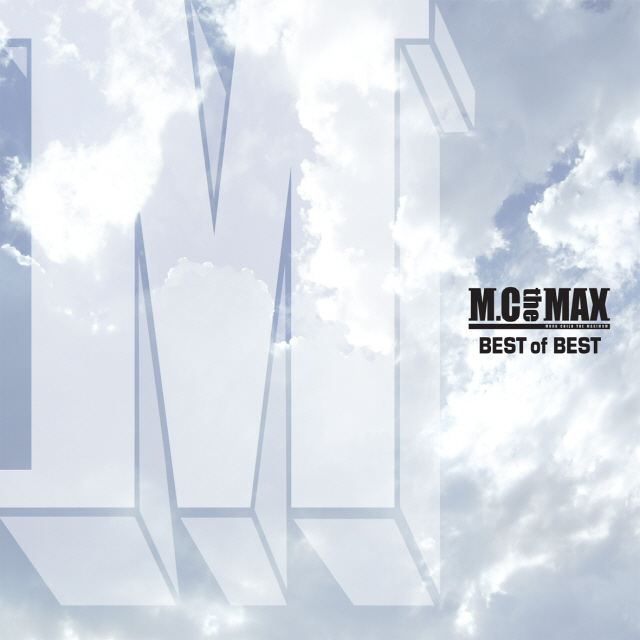 M.C The Max – Best Of Best (2 CD)
