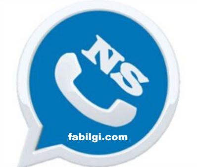 Ns Whatsapp 8.95 2021 Plus Apk İndir Değişik Özellikler Yeni