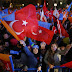 Turkey's Islamist-rooted AK Party wins majority