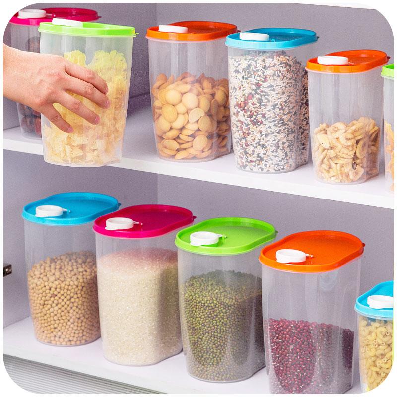 La felicidad de comer saludable higiene y almacenamiento de los alimentos - Alimentos frios ...