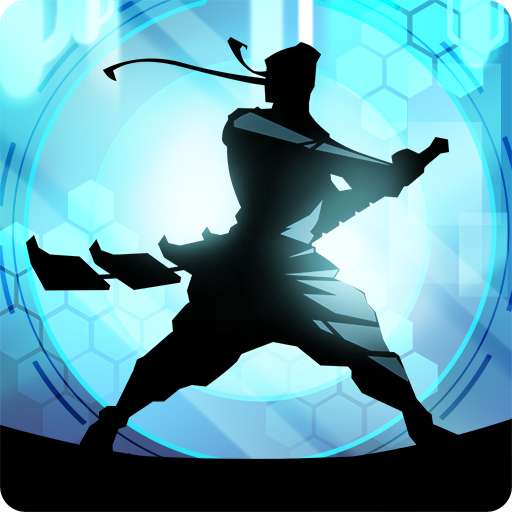 تحميل لعبه Shadow Fight 2 1.0.4 مهكره ( لأجهزه الاندرويد )