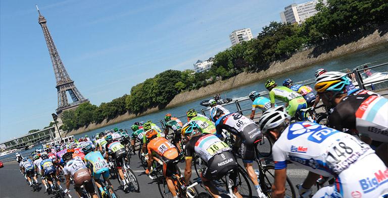 Tour de France sport tourism